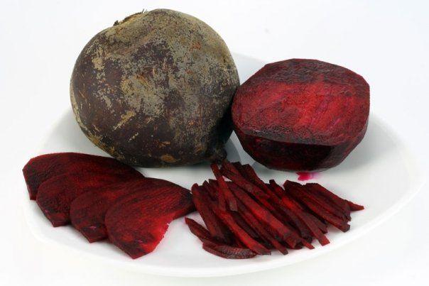 6 boli grave pe care le previne sfecla rosie