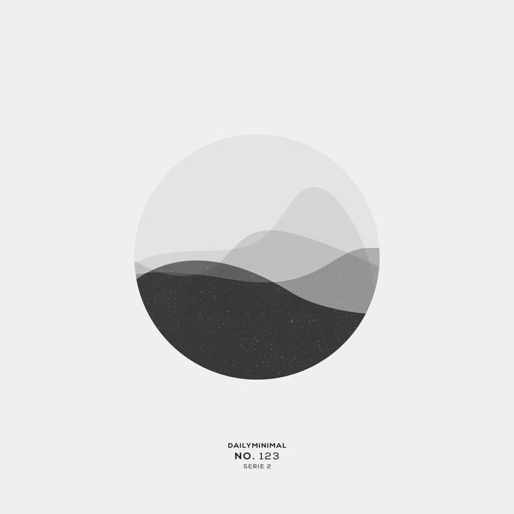 Nr. 123 Jeden Tag ein neues geometrisches Design – Graphic – #Design #ein #geo