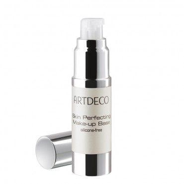 Skin Perfecting Make-up Base without silicon & paraben