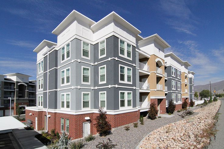Smith South Apartments Salt Lake City