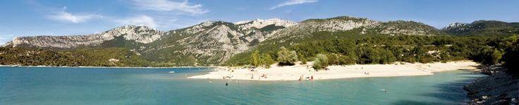 Lac de Sainte Croix | Office de tourisme Moustiers Sainte-Marie - Gorges du Verdon