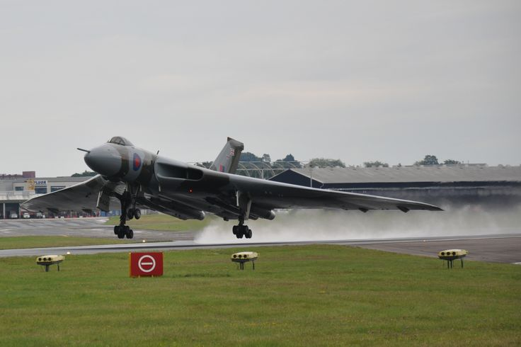 New confirmed displays are the Scarborough Armed Forces Day on June 28th and RAF Cosford on June 8th. Cosford is home to the fabulous Cold War museum where you can see the three V-Force aircraft together and learn more about this remarkable period. We are dedicating the 2014 season to the unsung heroes of the Cold War and to the brilliant engineers who supported them. www.vulcantothesky.org/appearances.html