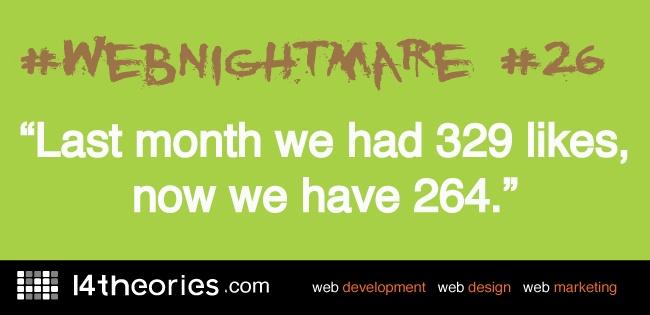 #webnightmare #26
