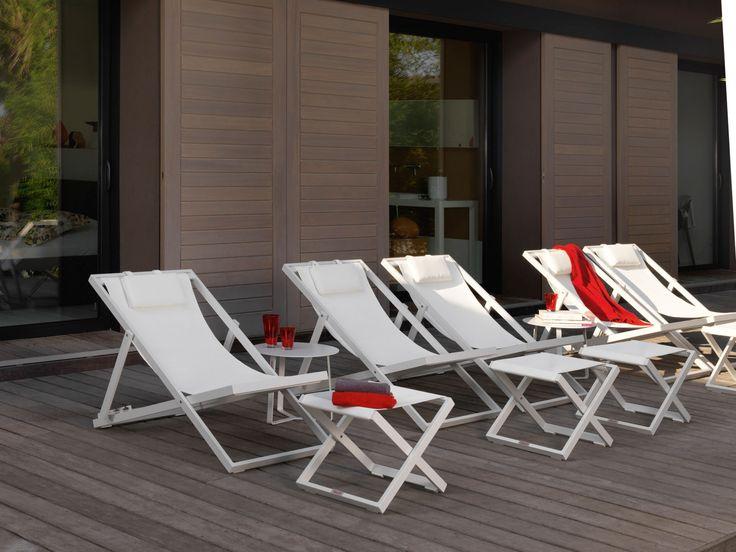 loopita bonita outdoor furniture. Deck Chair Lounger Sunbed Outdoor Pool Side Garden Terrace Hotel Aluminium Luxury Furniture Loopita Bonita