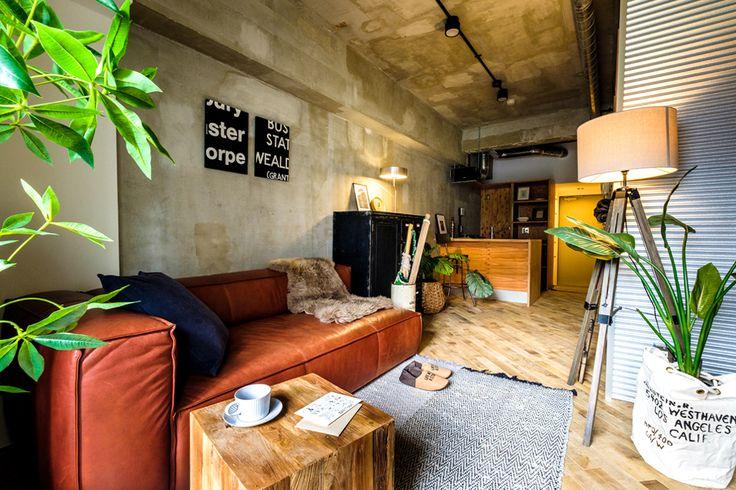 インテリアコーディネート・空間デザイン実例 074 D A N I E L ' S | おしゃれ家具、インテリア通販のリグナ