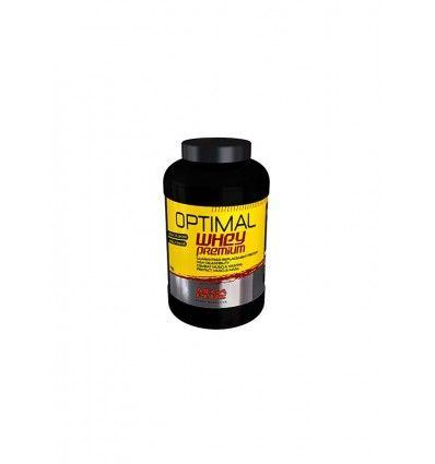 Optimal Whey Premium de Megaplus es un suplemento alimenticio de proteínas ideal para ganar calidad muscular. Envíos Gratis 24H.