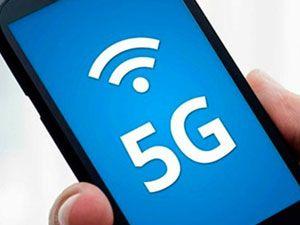 Çin'de 5G'li telefon hazırlığı