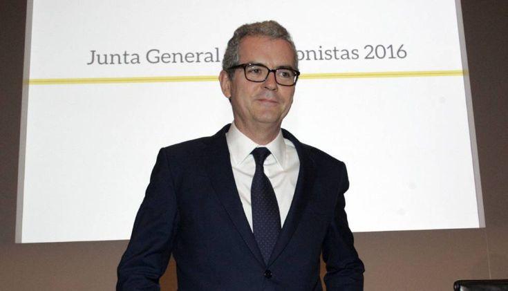 Pablo Isla el jefe de Inditex tercer mejor consejero delegado del mundo