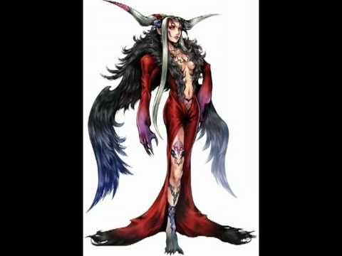 Final Fantasy Final Boss Music - Final Fantasy VIII Ultimecia
