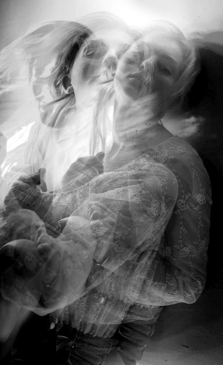 Multiple exposure...                                                                                                                                                                                 More