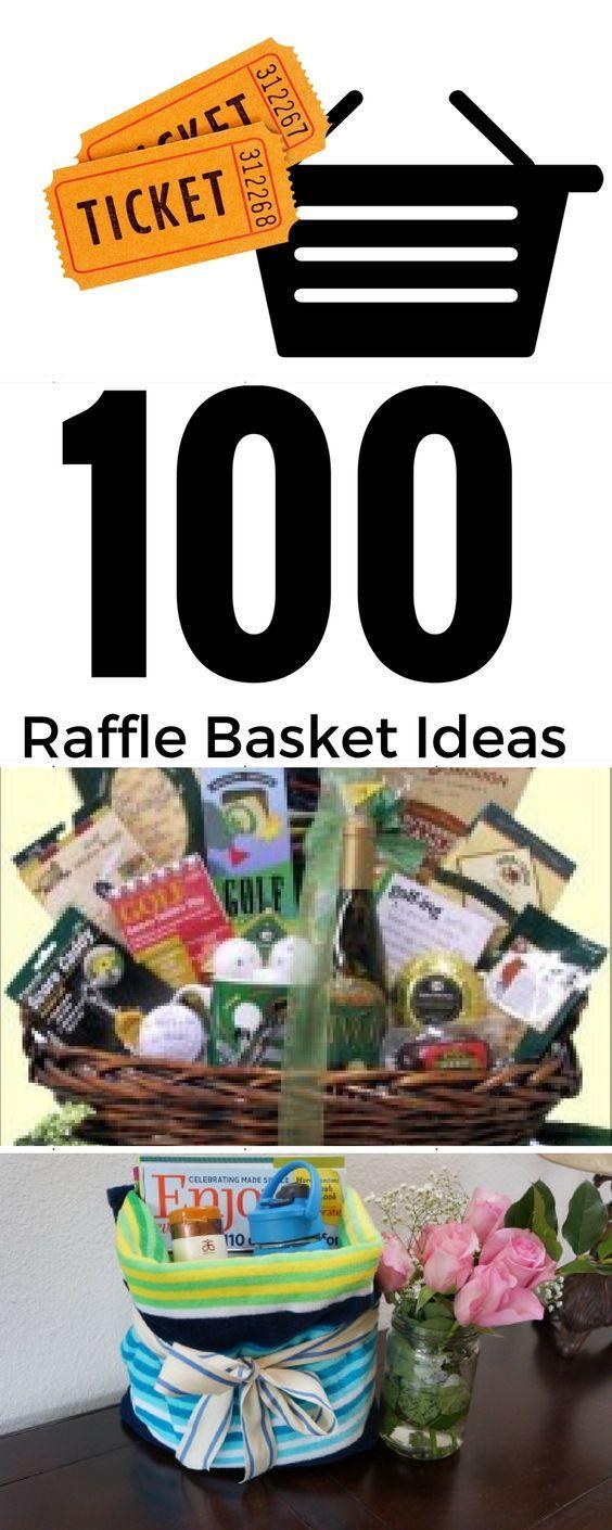 100 Fall Festival Raffle Basket Ideas - The Auction Basket List - Momma Can