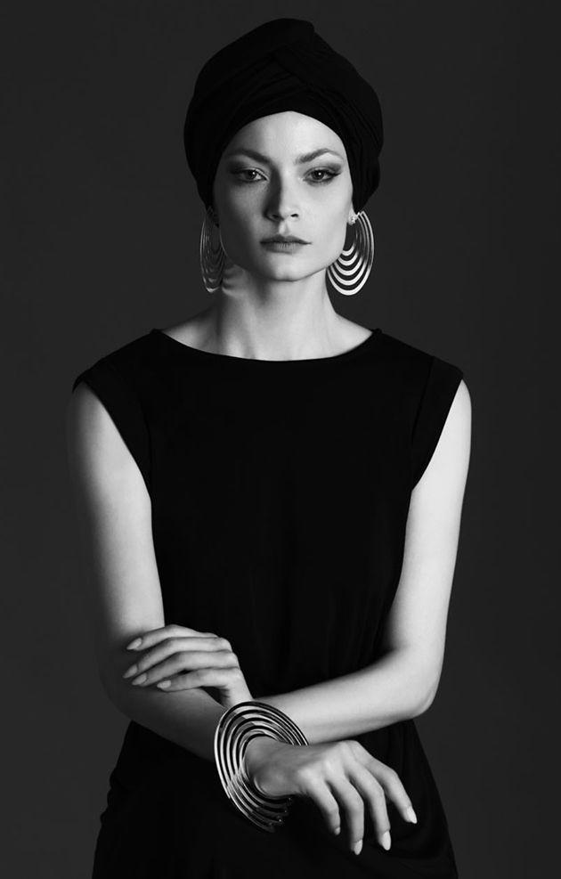 Maria Piana ARCUS Campaign 1 Amusingold, un talent scout del gioiello contemporaneo