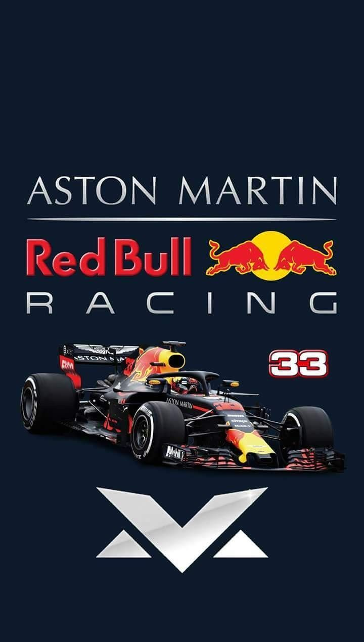 Mv 2018 Red Bull Racing Red Bull F1 Red Bull