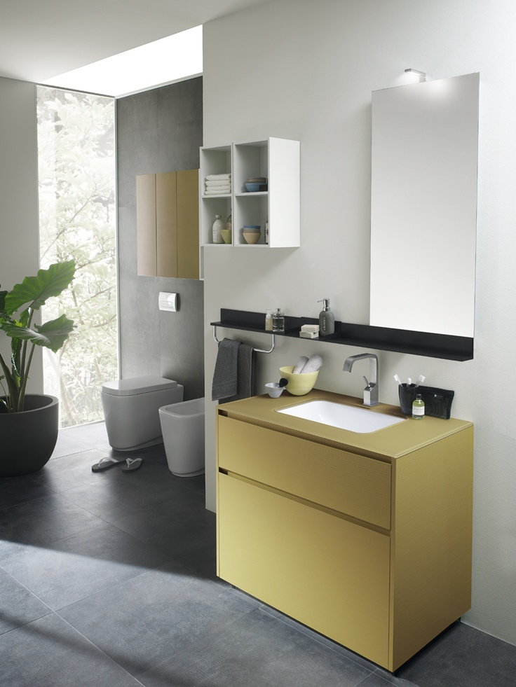 #Design & #Colours | #Scavolini | #Bathrooms |