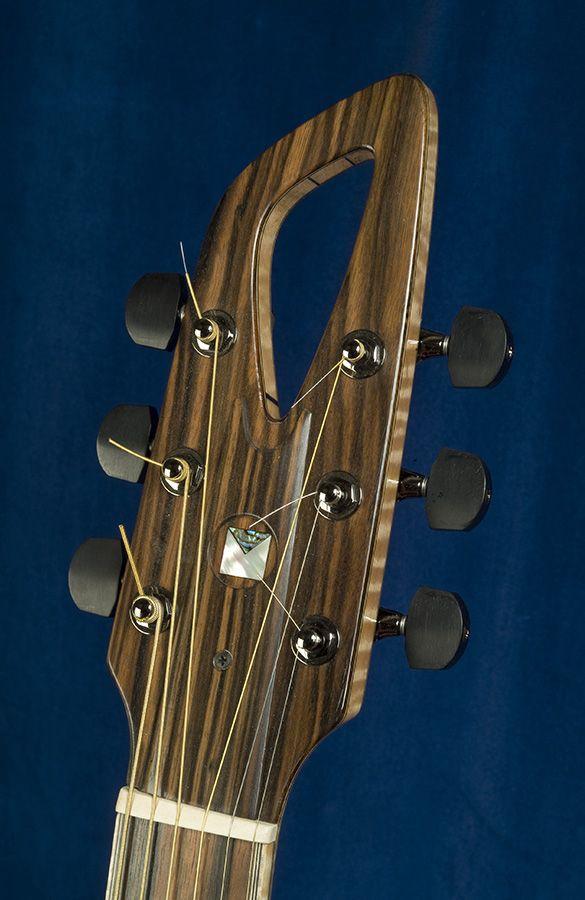 Melo Guitars | JM1 Supreme Custom