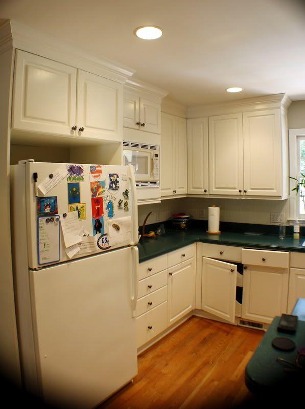 Kristen F Davis Designs Kitchen Cabinets For The Home