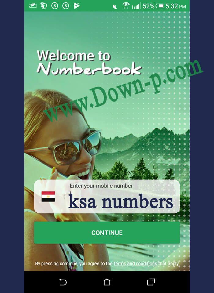 شرح تطبيق Ksa Numbers لمعرفة بيانات واسم المتصل 2019 How To Apply Movie Posters Conditioner