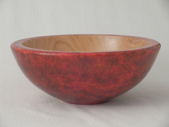 Wooden Decorative Bowls Endearing 34 Best Decorative Wooden Bowls Images On Pinterest  Wood Bowls Design Inspiration