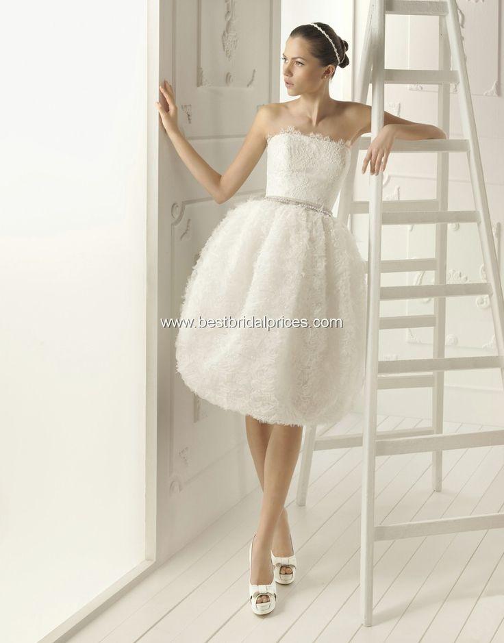 Aire Barcelona Wedding Dresses - Style Reno | Wedding Vlogs