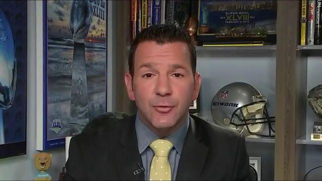 Ian Rapoport: Carolina Panthers tight end Greg Olsen and linebacker Thomas Davis 'potentially working on new deals'
