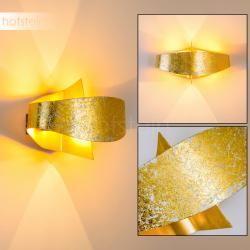Padua Applique LED Oro, 2-Luci