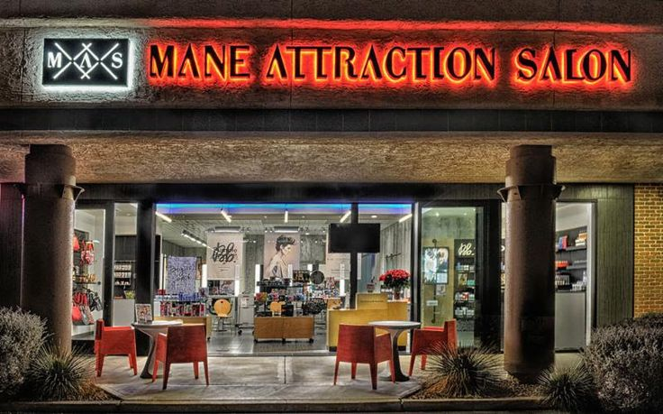 Mane Attraction Salon Honors Teachers With 50% Off Haircuts