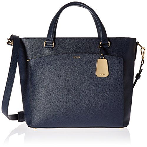 Tumi Women's Sinclair Small Camila Tote Shoulder Bag, Moroccan Blue, One Size *** Want to know more, click on the image. Amazon Affiliate Program's Ads.