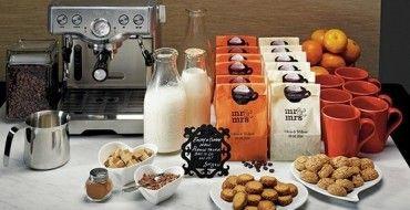 It's coffee time #yesidogr