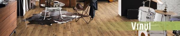Der Boden ist sehr belastbar, feuchtraumgeeignet, einfach zu verlegen und besitzt weitere Eigenschaften, die ihn einzigartig machen. Dabei müssen Sie beim Dekor keine Abstriche machen. Ob farbig oder mit Holzdekor versehen, ein Vinyl...