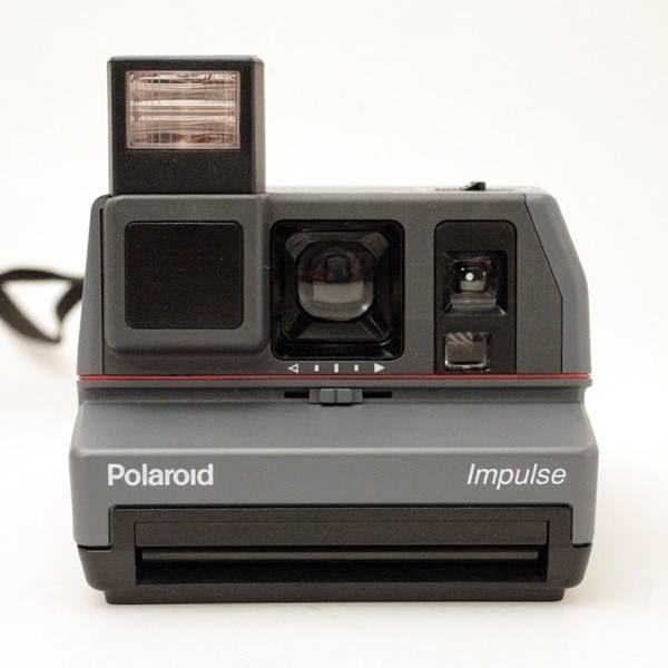 polaroid sofortbildkamera impulse ovp in wetzikon zh. Black Bedroom Furniture Sets. Home Design Ideas