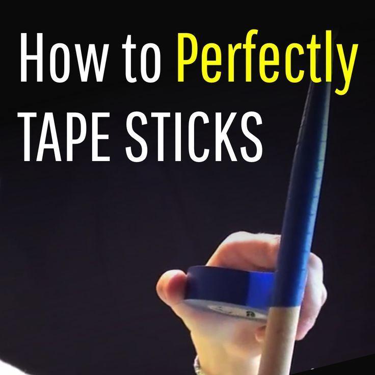 how to make drumsticks last longer