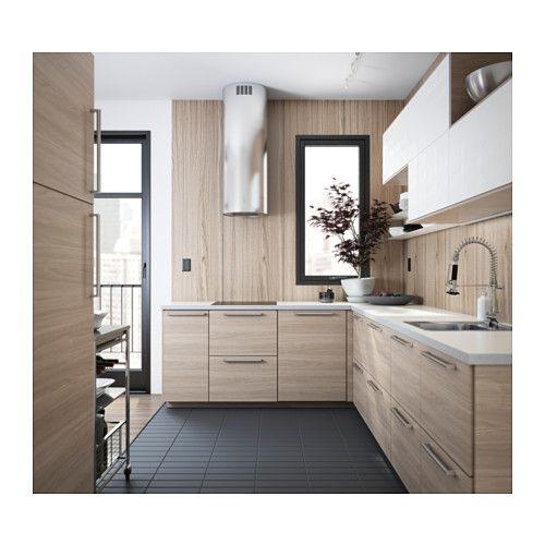 Idee Chambre Deco Ado Garcon : sur le thème Facade Cuisine Ikea sur Pinterest  Plan de cuisine ikea