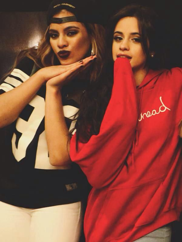 Caminah - Camila and Dinah