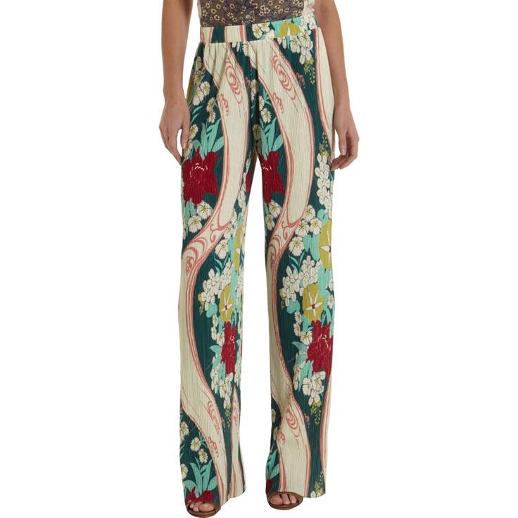 goodness: Wide Leg Pants, Suno Pants, Wide Legs Pants, Fashion, Prints Pants, Suno Crinkle, Crinkled Wide, Crinkle Wide, Crinkle Pants