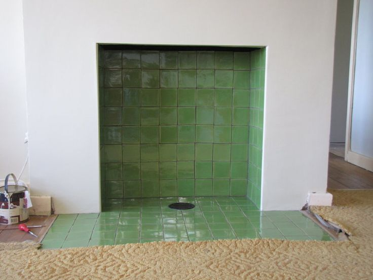 Best 25 Fireplace Hearth Tiles Ideas On Pinterest