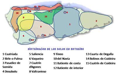Deportes tradicionales de Asturias