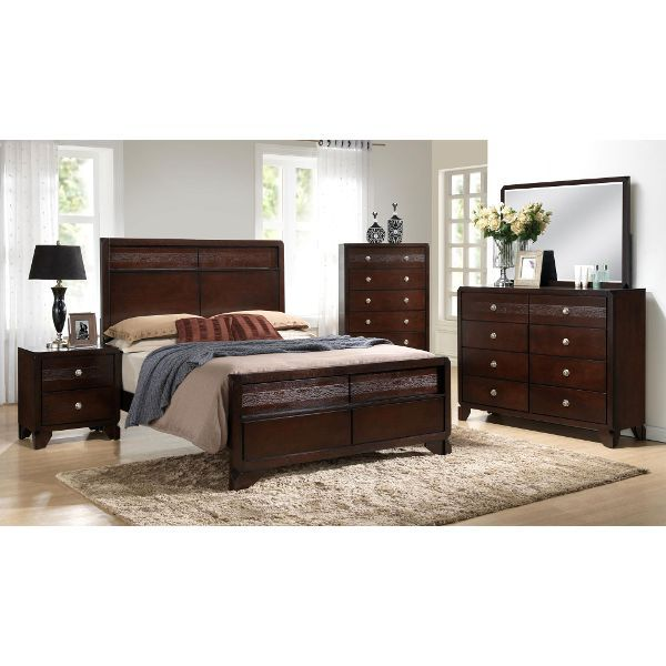 What Do You Think About This #Contemporary #Bedroom Set? Could You See It