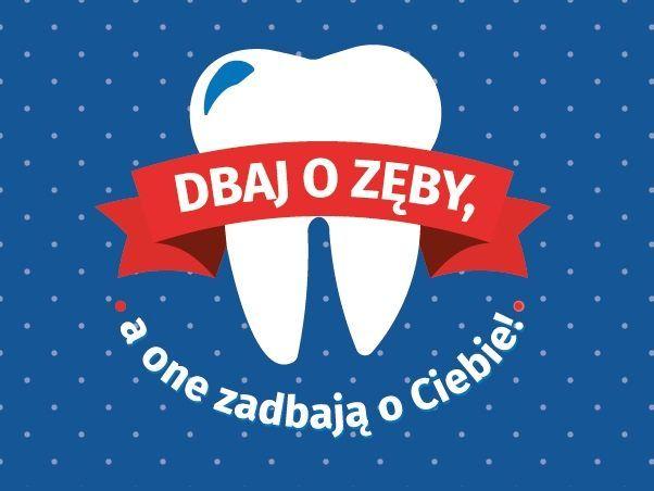 OralB higiena zębów