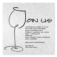 Wine Dinner Invitation Wording Amazing Invitation Template