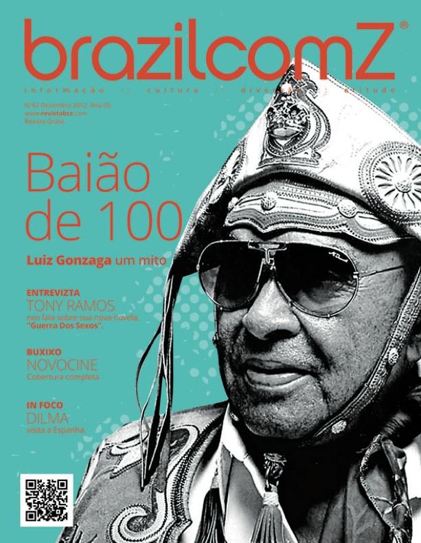 Revista Brazil com Z - DEZ/12