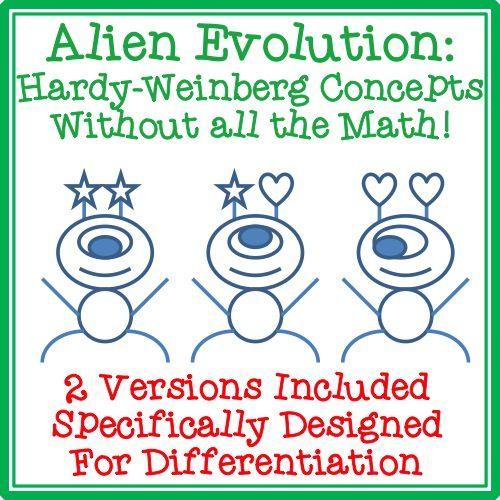 Natural Selection  Alien Tips