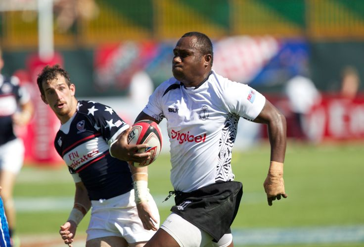 24 matches were played today on the second leg of the IRB Sevens World Series at the Emirates Dubai Rugby Sevens. The first day of the tournament was packed with excitement and some big surprises: We have all the results of today and tomorrows fixtures for you: http://7bamboosrugby.com/news-2/7s-rugby/  Photo courtesy of irbsevens.com