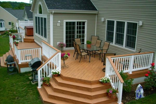 decks and patios - Google Search