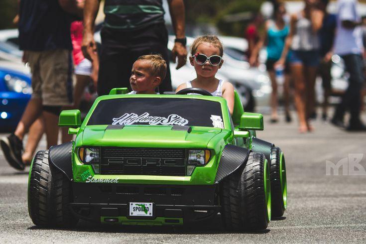 stancenation Ford F150 Kids car | Stance | Pinterest ...