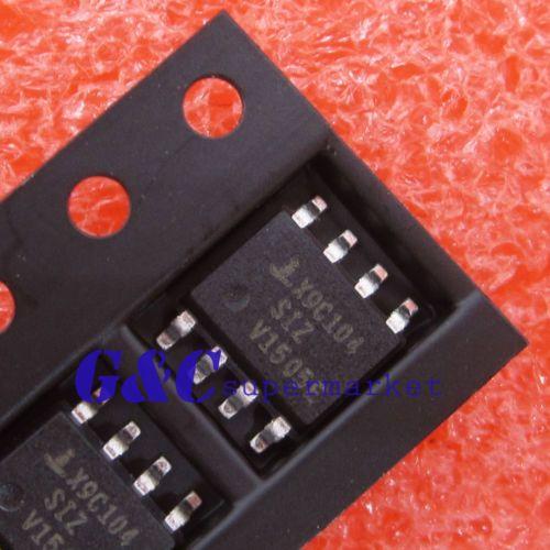 2 ШТ. X9C104SIZ X9C104S SOP-8 X9C104 Цифровые Потенциометры IC