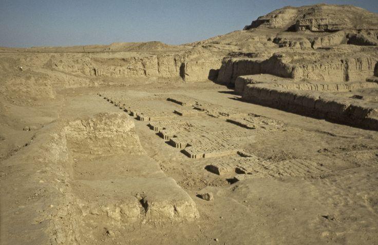 Uruk la primera ciudad.( 3.000 a.C)