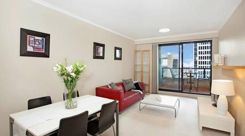 Good Sydney 1 Bedroom Furnished Apartment For Rent A Very Modern One Bedroom  Apartment Suitable For Business