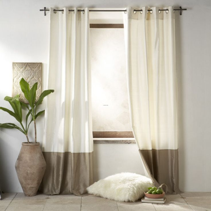 8 best Pieced Window Treatments images on Pinterest