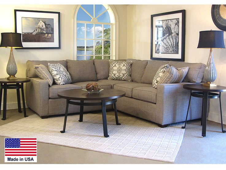 Awe Inspiring 25 Best Sectional Sofa Decor Ideas On Pinterest Grey Sectional Largest Home Design Picture Inspirations Pitcheantrous