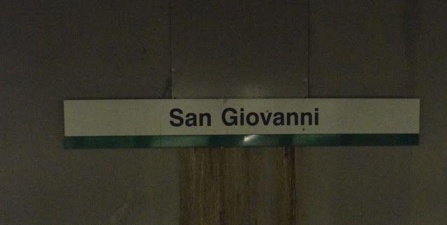 Le sorgenti di San Giovanni